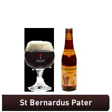 St Bernardus Pater