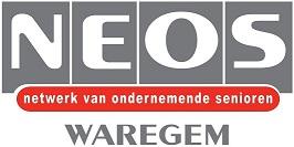 Nieuw logo Neos Waregem