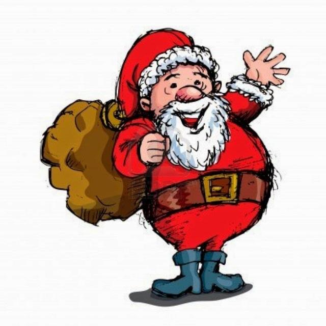 10390390-cartoon-zwaaien-kerstman-met-zak-geafa-a-a-soleerd-op-wit-1024x1024[1]